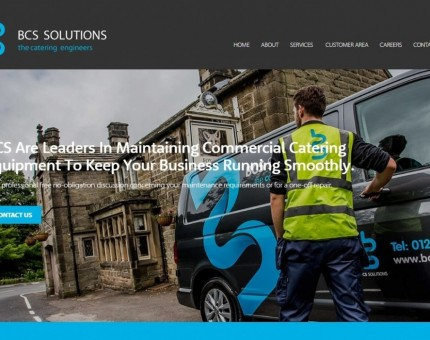 Barnsley Catering Services Ltd