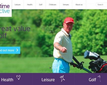 Bromley Golf Centre