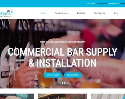 Bar Solutions UK