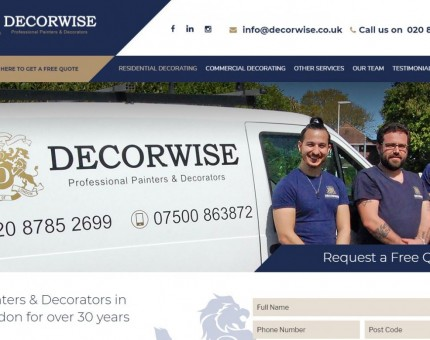 Decorwise