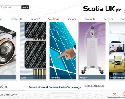 Scotia UK plc