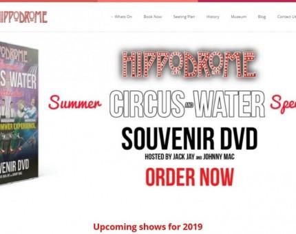 Hippodrome Circus