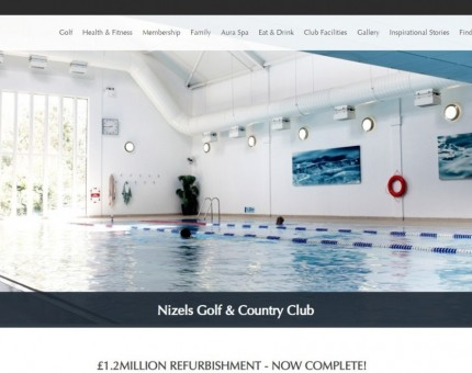 Nizels Golf & Country Club