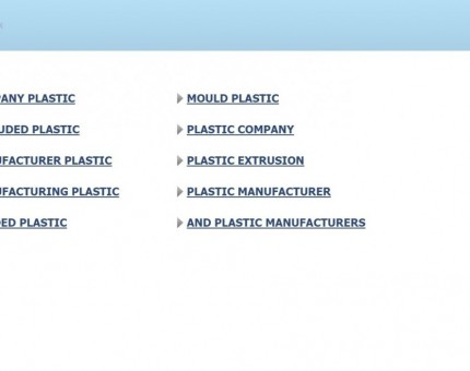 AAC Plastics Group