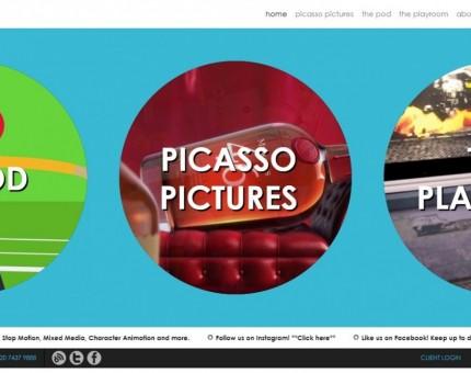 Picasso Pictures Ltd