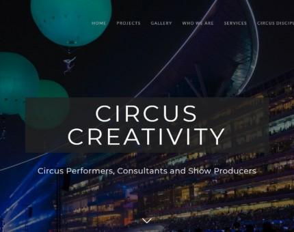 Acrobat Productions Ltd