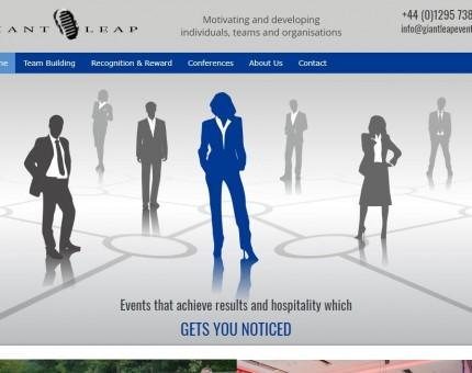 Giant Leap Event Management Ltd