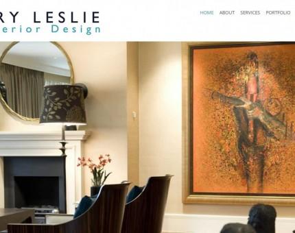 Mary Leslie Interior Design