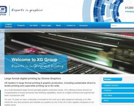 Xtreme Graphics Ltd
