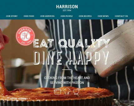 Harrison Catering Services Ltd