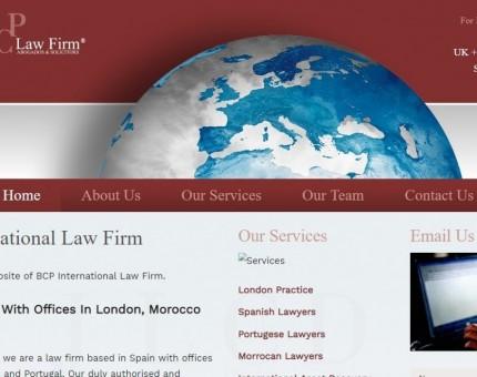 BCP International Law Firm