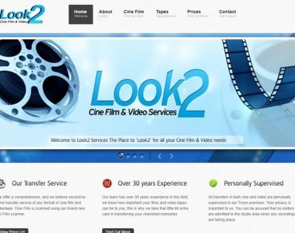 Look2 Cine Film & Video Services