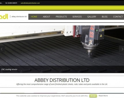 Abbey Distribution Ltd