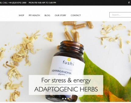 Fushi Wellbeing Ltd