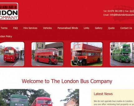 The London Bus Company Ltd