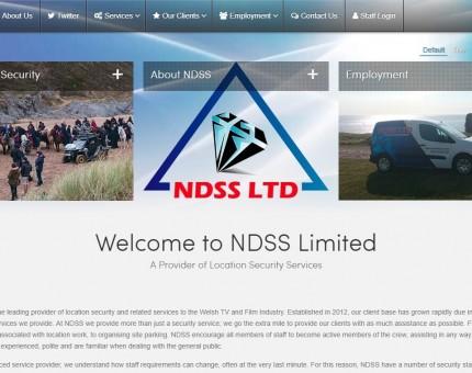 NDSS Ltd