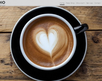 Doppio Coffee Warehouse Kentish Town