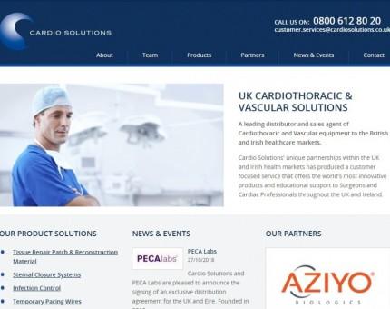 Cardio Solutions UK Ltd