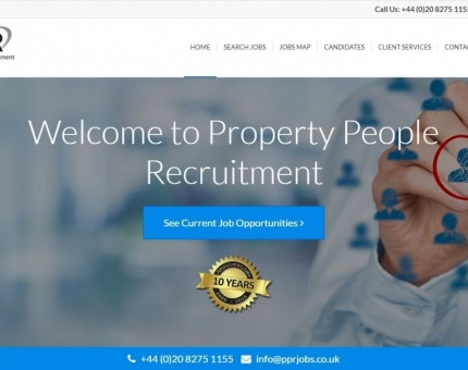 Property People Recruitment