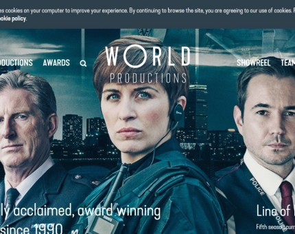 World Productions Ltd