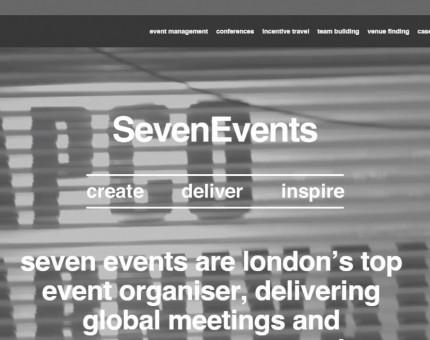 seven events