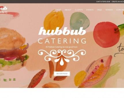 Hubbub Catering