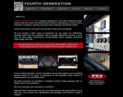 Fourth Generation Ltd