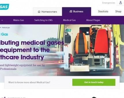 Medical Gas Solutions Ltd