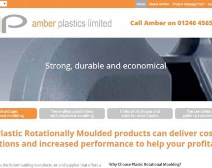 Amber Plastics Ltd