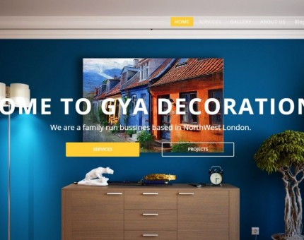 Gya Decoration LTD