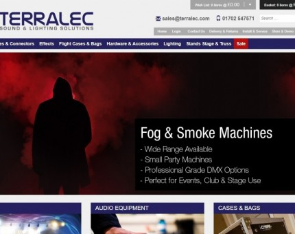 Terralec Ltd