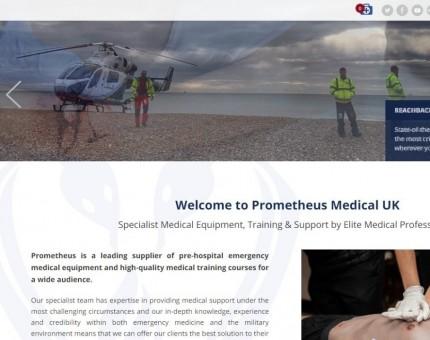 Prometheus Medical Ltd