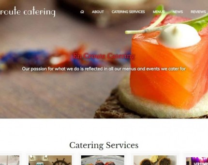 En Croute Catering Ltd