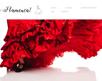 Ilusion Flamenca