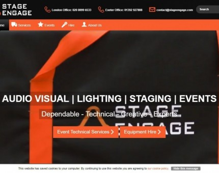 Stage Engage Limited