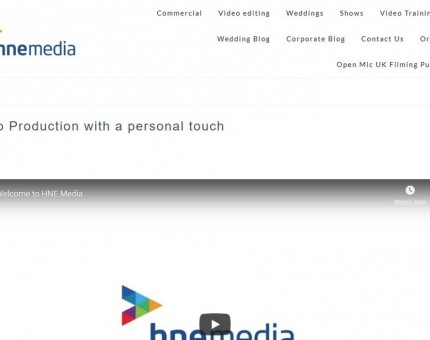 HNE Media Services Limited