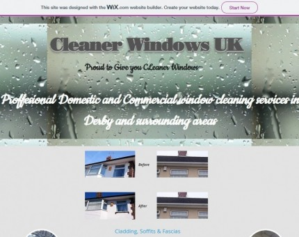 Cleaner Windows UK