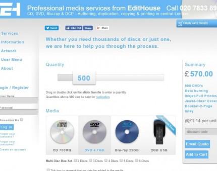 EditHouse