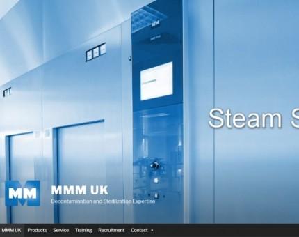 MMM Medical Equipment UK Ltd