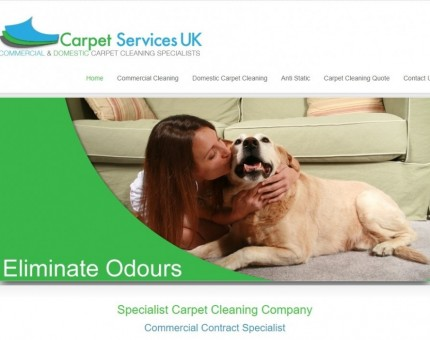 Carpet Services UK