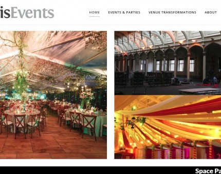 Oasis Events Ltd