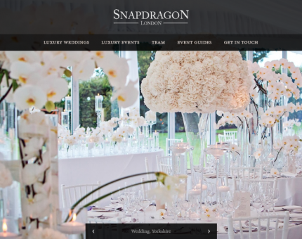 Snapdragon London LTD