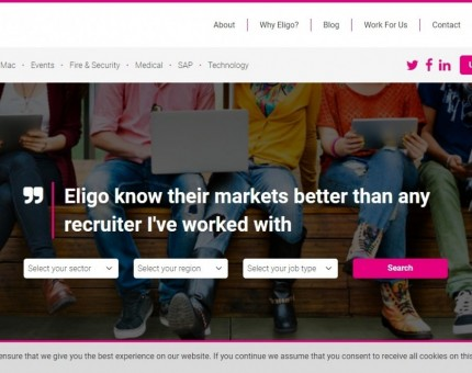 Eligo Recruitment