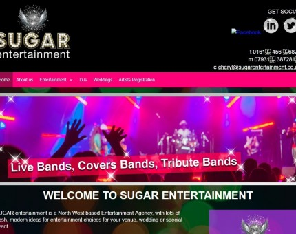Sugar Entertainment