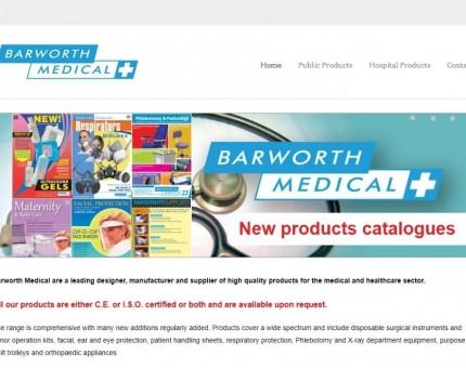 Barworth Medical (UK) Ltd