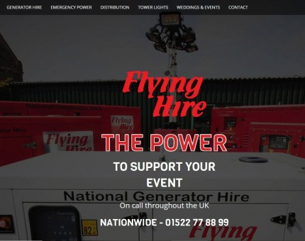 Flying Hire Limited