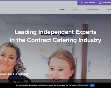 A B M Catering Ltd