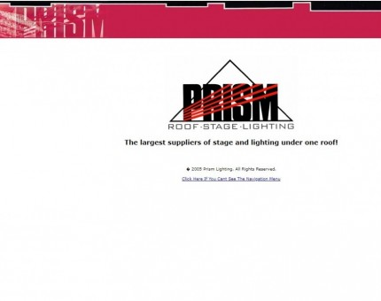Prism Lighting