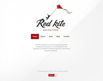 Red Kite Animations