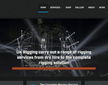 UK Rigging